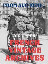 French Vintage Archives!!! - DIGUPPER BLOG