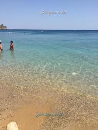 砂利浜Guidaloca2019 - ボローニャとシチリアのあいだで2