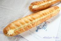 9月のレッスンのお知らせ^^ - 小さなパンのアトリエ *Atelier Yuki*  (七ヶ浜パン教室)