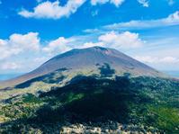 浅間山噴火 - 山谷彷徨