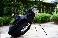 ゴルフ - レンズの記憶