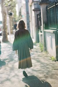しなやかな個性を纏うコート・leur logette - 美人レッスン帳 BELA VISTA編