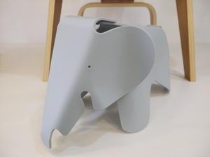 Eames Elephant (small) Charles & Ray Eames, 1945 - GLASS ONION'S BLOG