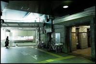 上野駅-24 - Camellia-shige Gallery 2