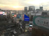 渋谷でミュージカル観劇 - saran's diary