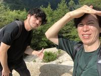 昇仙峡の山頂に立って大地のパワーをたっぷりチャージ! - フリーライター滝沢ヤス英の日帰りオヤジ旅