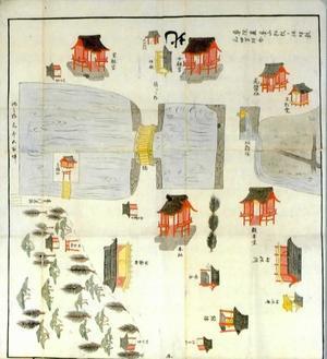 斐伊神社と氷川神社 (3) 氷川神社の社家 - 蘇える出雲王朝