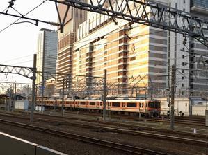 名古屋駅にて313系8000番台!名古屋日帰り鉄活⑧ - 子どもと暮らしと鉄道と