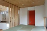 LDKに隣接する和室! - 島田博一建築設計室のWEEKLY  PHOTO / 栃木県 建築設計事務所