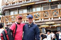 人生初の富士登山は過酷だった - Shimanami Shore Line