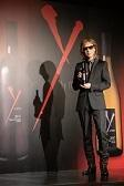 YOSHIKIの人気ワイン「Y by Yoshiki」が発売! - 風恋華Diary