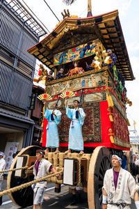 祇園祭2019前祭山鉾巡行(新町通編) - 花景色-K.W.C. PhotoBlog