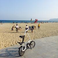 釜山旅行 4 海雲台でもオバルタン - ハレクラニな毎日Ⅱ