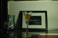 Ron Zacapa 23 - glass-K.Komaki