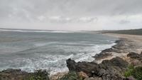 台風9号その後 - 沖縄本島最南端・糸満の水中世界をご案内!「海の遊び処 なかゆくい」