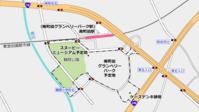 南町田駅周辺(グランベリーパーク周辺)進捗状況2019.8 - 俺の居場所2