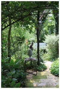週末はオープンガーデンしています! - natu     * 素敵なナチュラルガーデンから~*     福岡で庭造り、外構工事(エクステリア)をしてます
