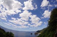 妙見浦(天草)(2)。 - 青い海と空を追いかけて。