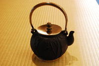 略盆の作法 - 懐石椿亭 公式weblog北陸富山の懐石料理屋