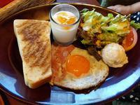 HOTORIの朝市と蔵のまちカフェモーニング - Emily  diary