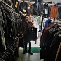 Lewis Leathers #988 Western Jacket - 注意!基本 投稿しっぱなしで仕様・価格等は投稿時の内容です。
