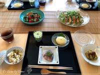 和食お料理教室葉月 - T's Taste