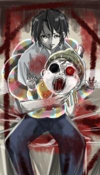 【悪魔事件】 - SAKURA千年紀