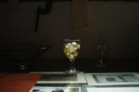 Aberlour 10 - glass-K.Komaki