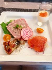 912、  洋食亭TRENTE - おっさんmama@福岡 の外食日記