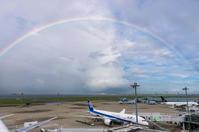 季節の変わり目 - K's Airplane Photo Life