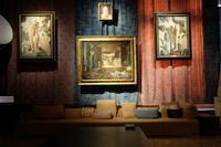 そしてヴェネツィアでは・・・「フォルチュニ・ファミリー展」 - カマクラ ときどき イタリア