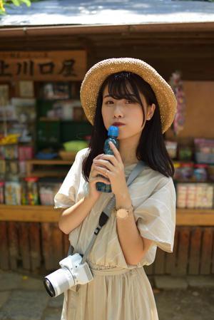 はるりんこさん@都電荒川線(2019/08/10)その6 -
