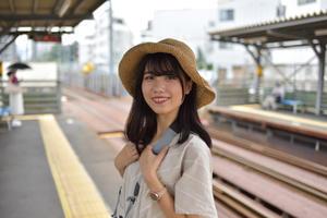 はるりんこさん@都電荒川線(2019/08/10)その8 - M's photo