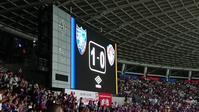 2019JリーグDivision1 第22節FC東京 - ベガルタ仙台 - 無駄遣いな日々
