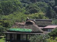 彦根城と玄宮園 - ライナスの電気毛布