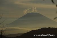 ふたりごはんと、富士山と♪ - わたしのくらし