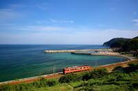 夏は山陰☼2019年7月28日 - 鉄道日和