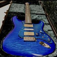 MDギターG7 - 海 音楽 房総通信