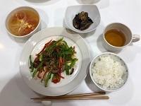 ベターホーム洋食中華おかずの基本7月 - 日々の記録