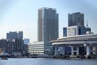 「東京湾と海と空」に惚れ惚れ。 - 一場の写真 / 足立区リフォーム館・頑張る会社ブログ