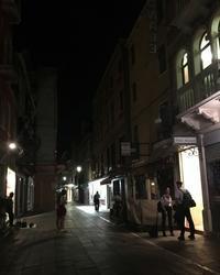 イタリアへ行っておりました。 - ユキキーナの日記