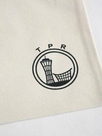 TPR キャンバスサコッシュ - 【Tapir Diary】神戸のセレクトショップ『タピア』のブログです
