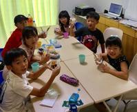 1.2年生いいにおい、いいきもち - つばき英語教室
