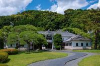 【重要文化財】旧岩科学校 校舎(静岡県 松崎町)行き方、見学のしかた - 近代文化遺産見学案内所