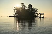 恋路海岸石川県 - ty4834 四季の写真Ⅱ