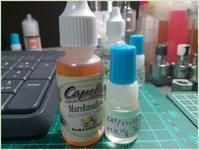 Capella Marshmallow(素直マシュマロ) - ぷぅ日記