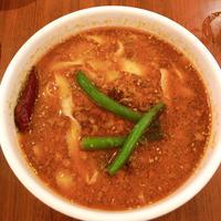 成田空港でのゴハンは「唐朝刀削麺」に決まり。 - あれも食べたい、これも食べたい!EX