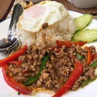 なんと、河内松原にタイ料理屋さん「バンコクタイ料理」 - あれも食べたい、これも食べたい!EX