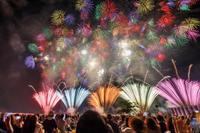 長岡まつり大花火大会の旅 - はじまりのとき