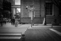 横断歩道 - Fast Color